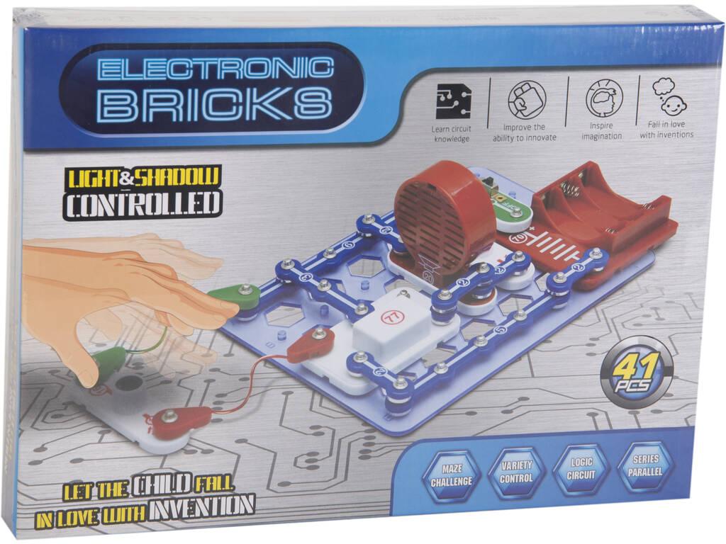 Circuitos Electronicos Briks 41 piezas