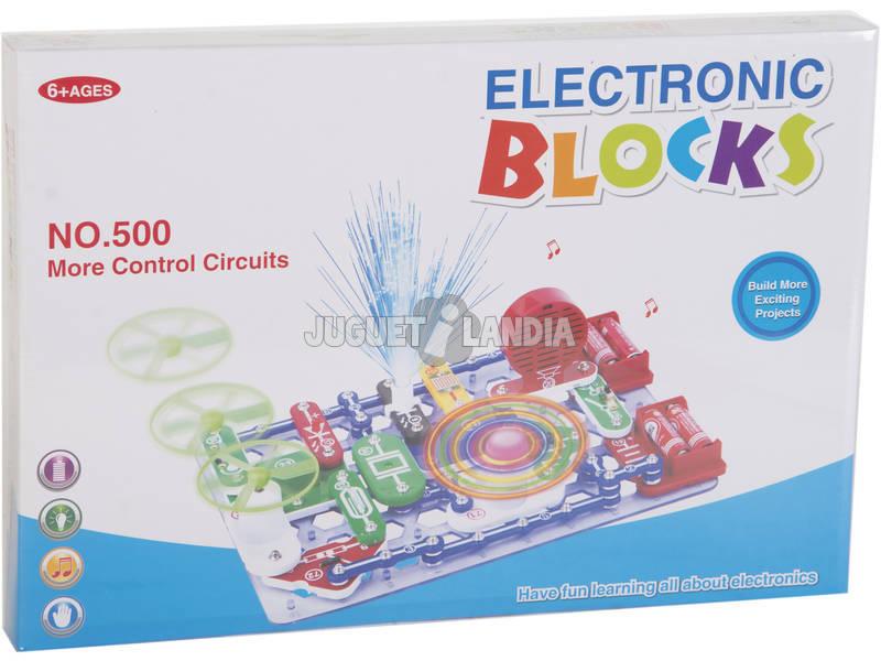 Circuitos Eletrónicos Briks