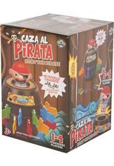 Caccia al pirata