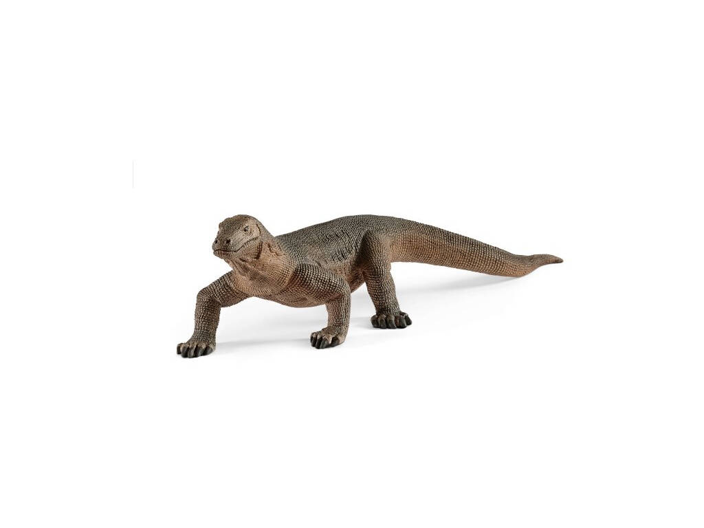 Dragón de Komodo Schleich 14826