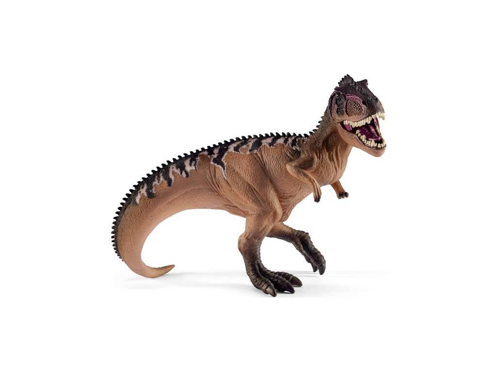 Gigantosauro Schleich 15010