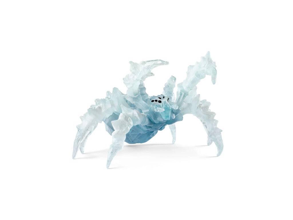 Eldrador Araña de Hielo Schleich 42494