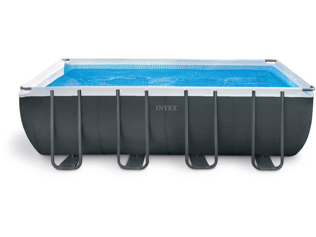 Piscina Desmontable Ultra XTR Frame Pool 549x274x132 Cm Intex 26356