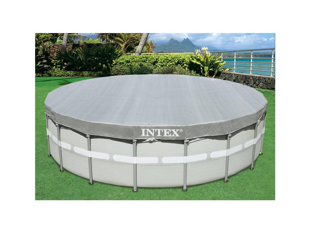 piscina desmontable ultra xtr frame pool 549x132 cm intex. Black Bedroom Furniture Sets. Home Design Ideas