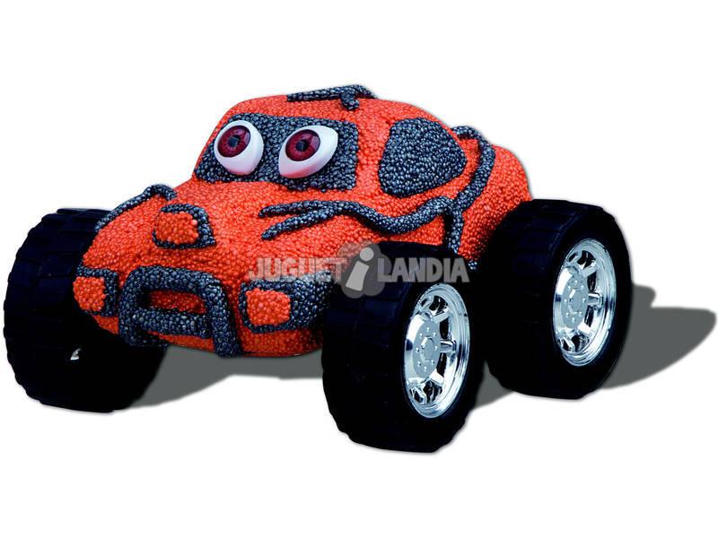 Schiuma per Modellare Buggy