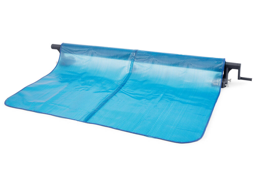 Recoge Cubierta para Piscina Intex 28051