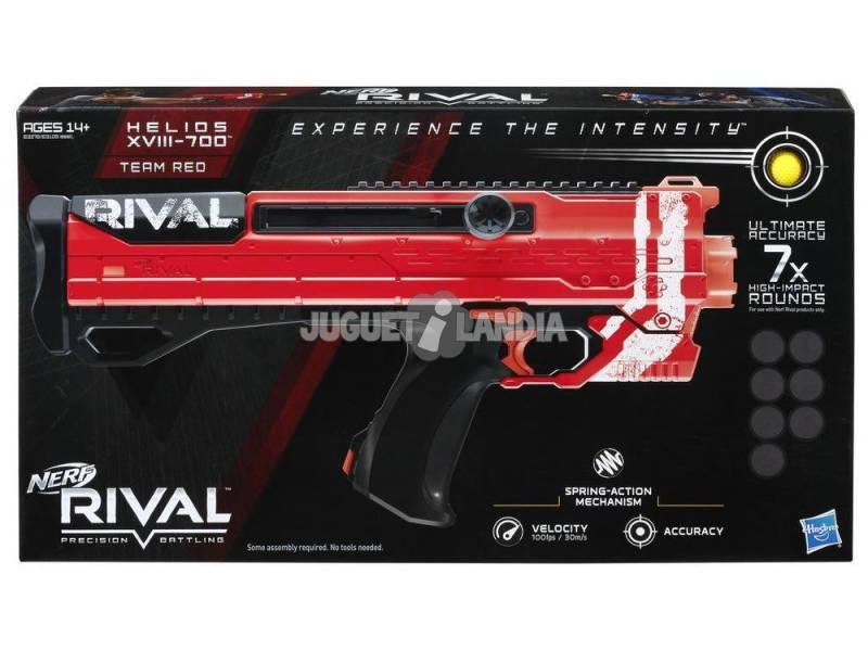 Nerf Rival Helios XVIII 700 Hasbro E3108