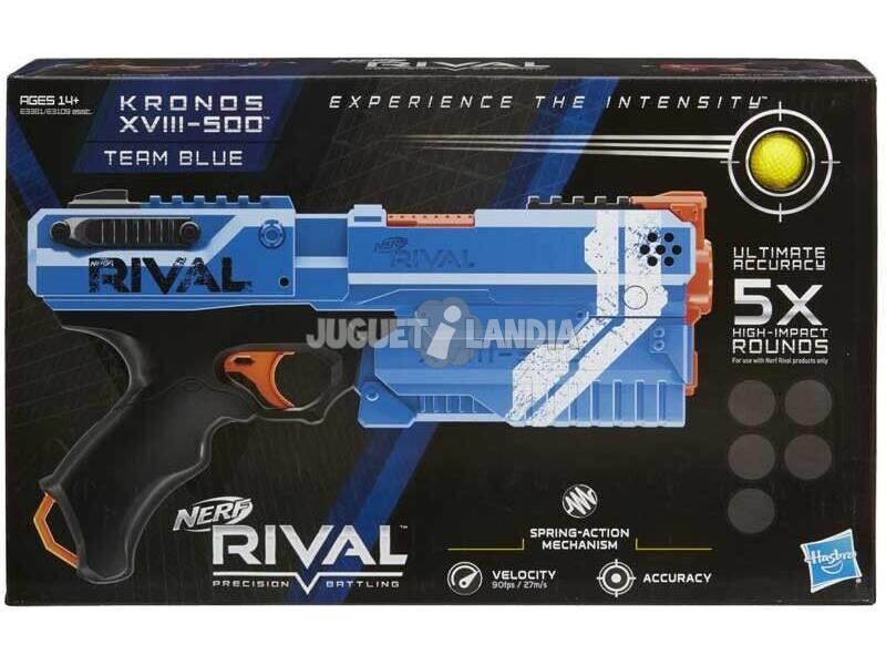 Nerf Rival Kronos XVIII 500 Hasbro E3109SO0