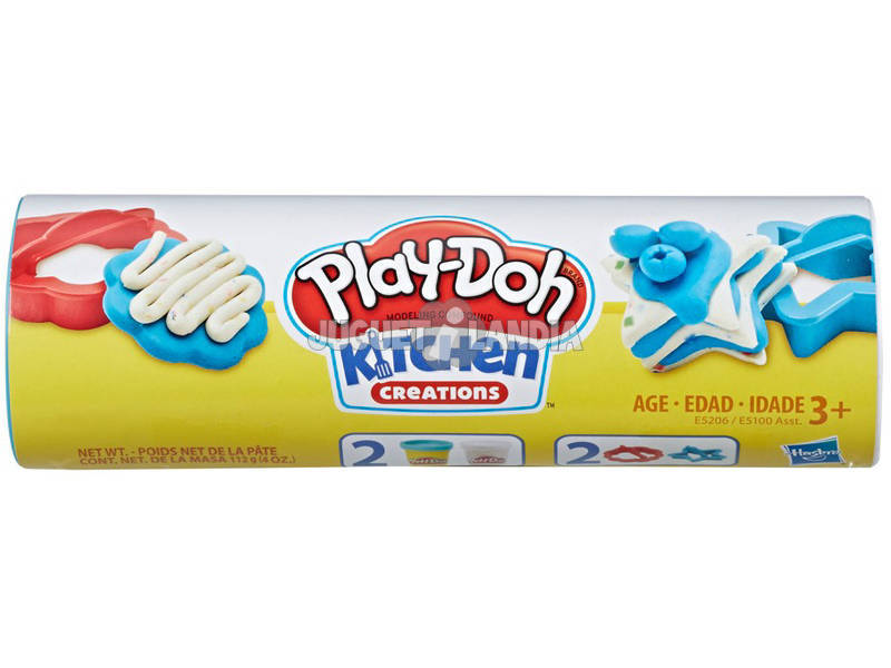 Playdoh Kitchen creations Hasbro E5100EU4