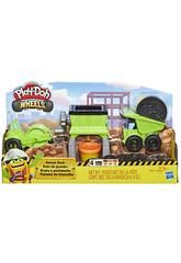 Play-Doh Camión De Grava Hasbro E4293EU4