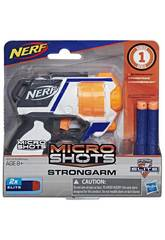 Nerf Microshots Hasbro E0489