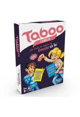 Jogo de Tabuleiro Taboo Família Hasbro E4941