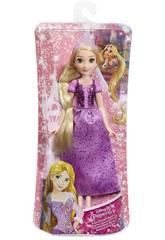 Poupée Princesses Disney Rapunzel Luminosité Réelle Hasbro E4157EU40