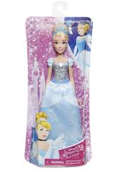 Poupée Princesses Disney Cendrillon Brillo Real Hasbro E4158EU40
