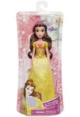 Bambola Principessa Disney Bella Brillo Reale Hasbro E4159EU40