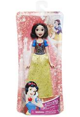 Poupée Princesses Disney Blanche-Neige brillo Real Hasbro E4161EU40
