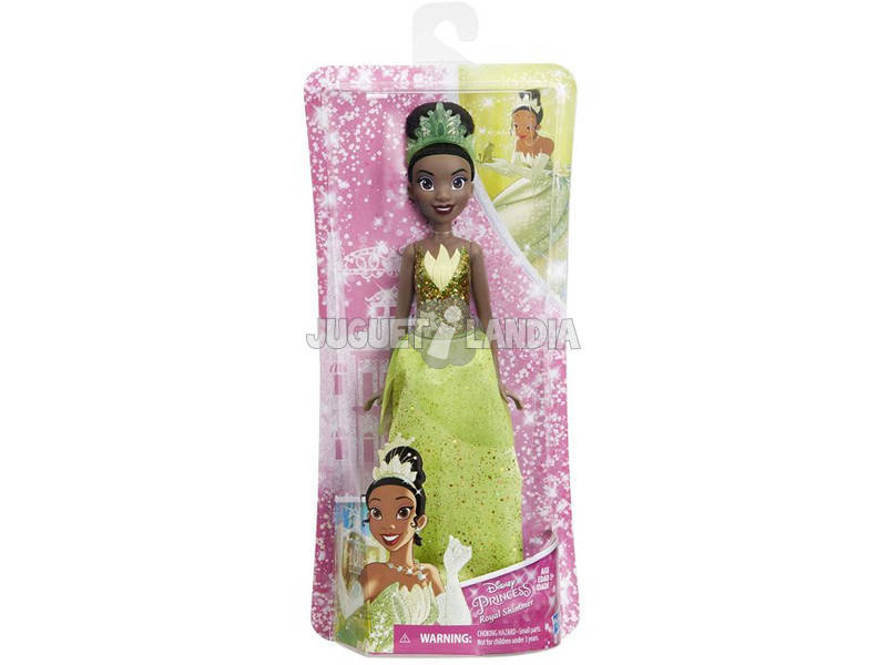 Disney Princess Biancaneve Classic Fashion Doll Hasbro E4162EU40