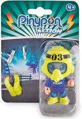 Pinypon Action Figure d'Emergenza Famosa 700014491