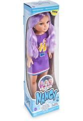 Nancy Ein Tag voller Farben Famosa 700014792