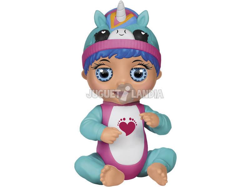 Tiny Toes Luna Unicorno Bandai 56083