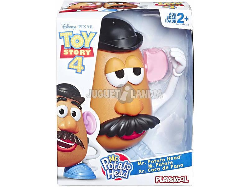 Toy Story 4 Mr. Potato o Mrs. Potato Hasbro E3069