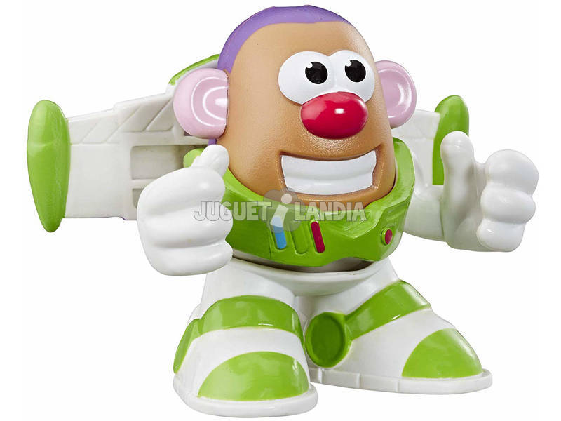 Toy Story 4 Mr. Potato Mini Figura Hasbro E3070