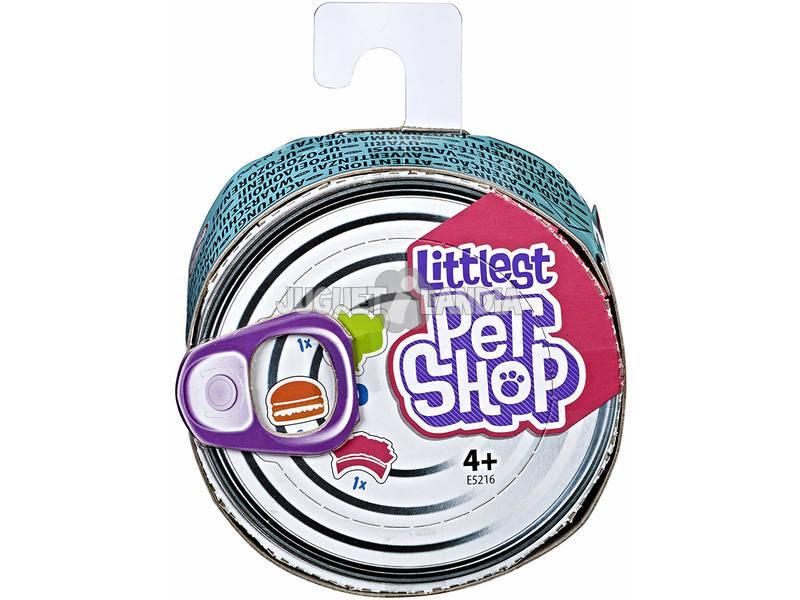 Littlest Pet Shop Lata Sorpresa Hasbro E5216EU4
