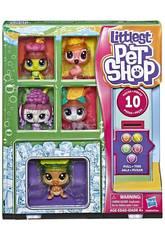 Littlest Pet Shop Macchina Biglietteria Multicolore Hasbro E5478EU4