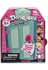 Disney Doorables Mini Caja Sorpresa Famosa 700014654