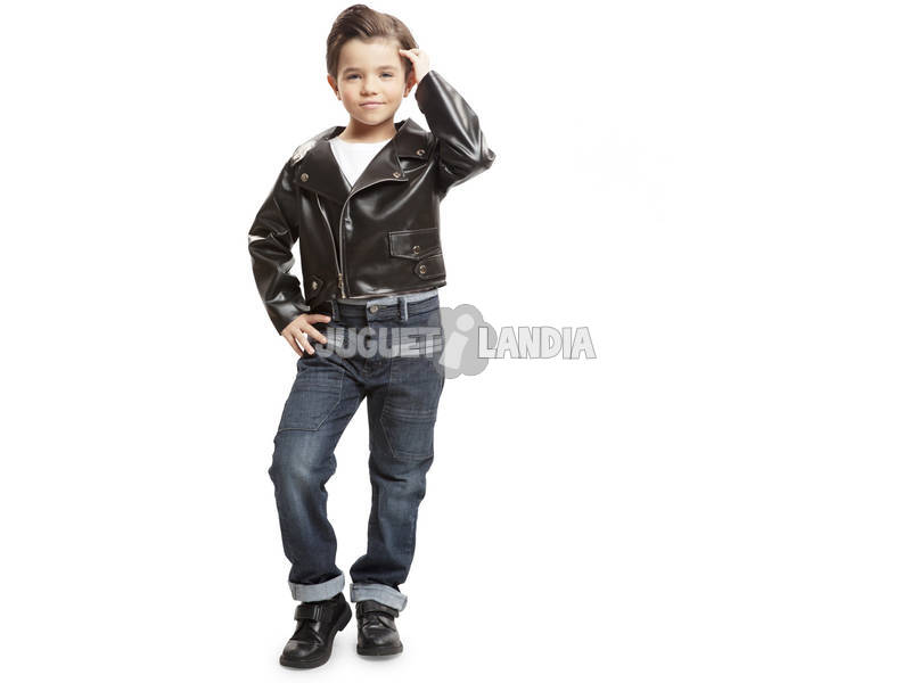 Costume Bambino L Giacca T-Birds