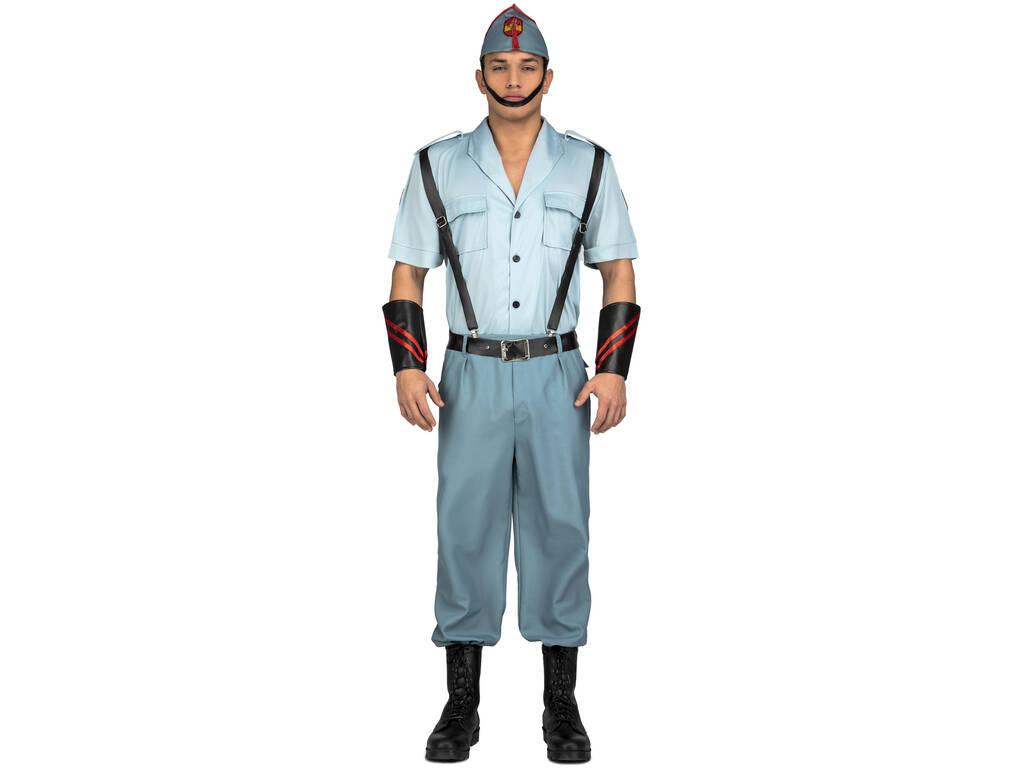 Disfraz Hombre L Legionario