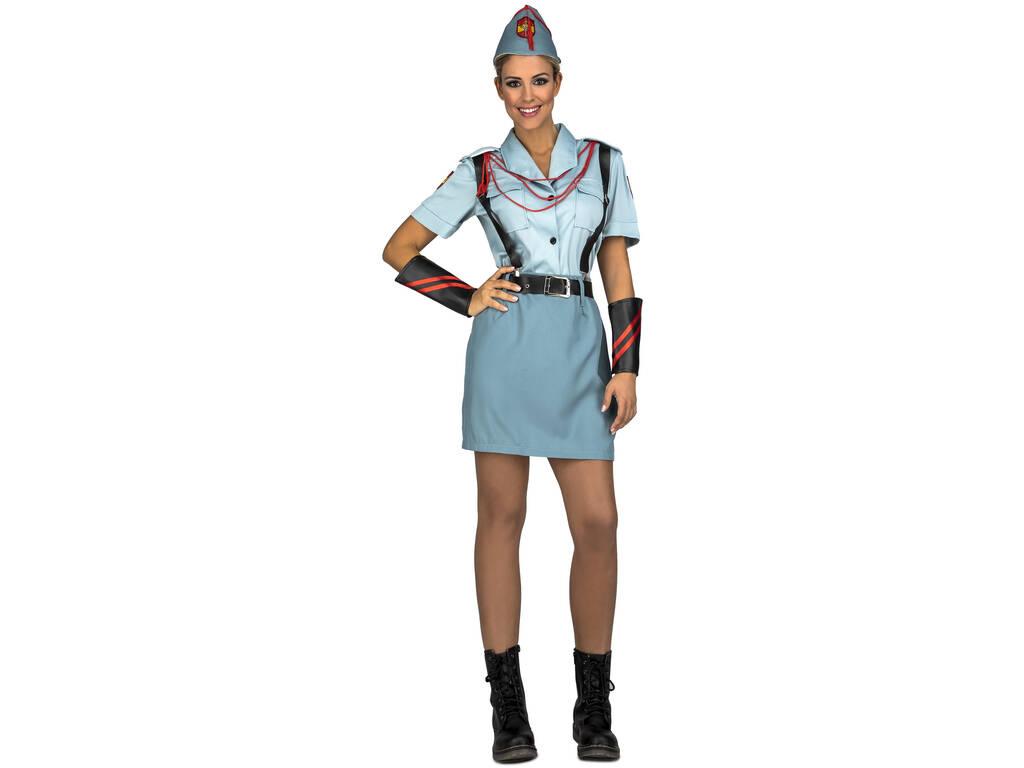 Costume Donna L Legionaria