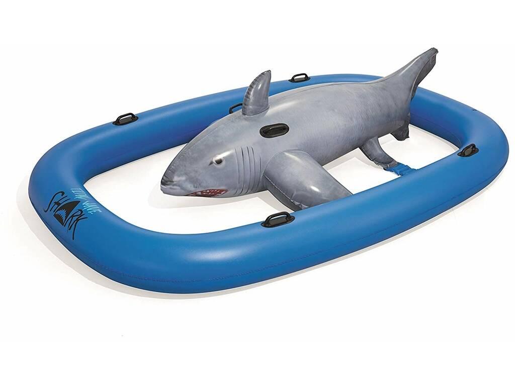 Tiburón Hinchable 310x213 Cm. Bestway 41124