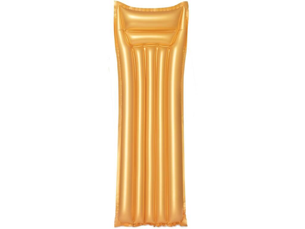 Materassino gonfiabile Gold 183x69 cm. Bestway 44044