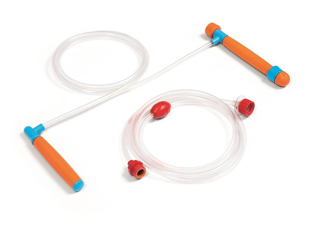 Pulverizador Corda de Saltar Aspersor Hydro Splash Bestway 52253