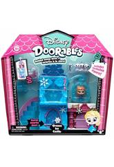 Disney Doorables Playset Fantasía Famosa 700014656