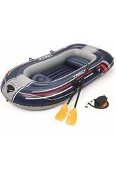 imagen Barca Hinchable Treck X2 Set 255x127 cm. Bestway 61068