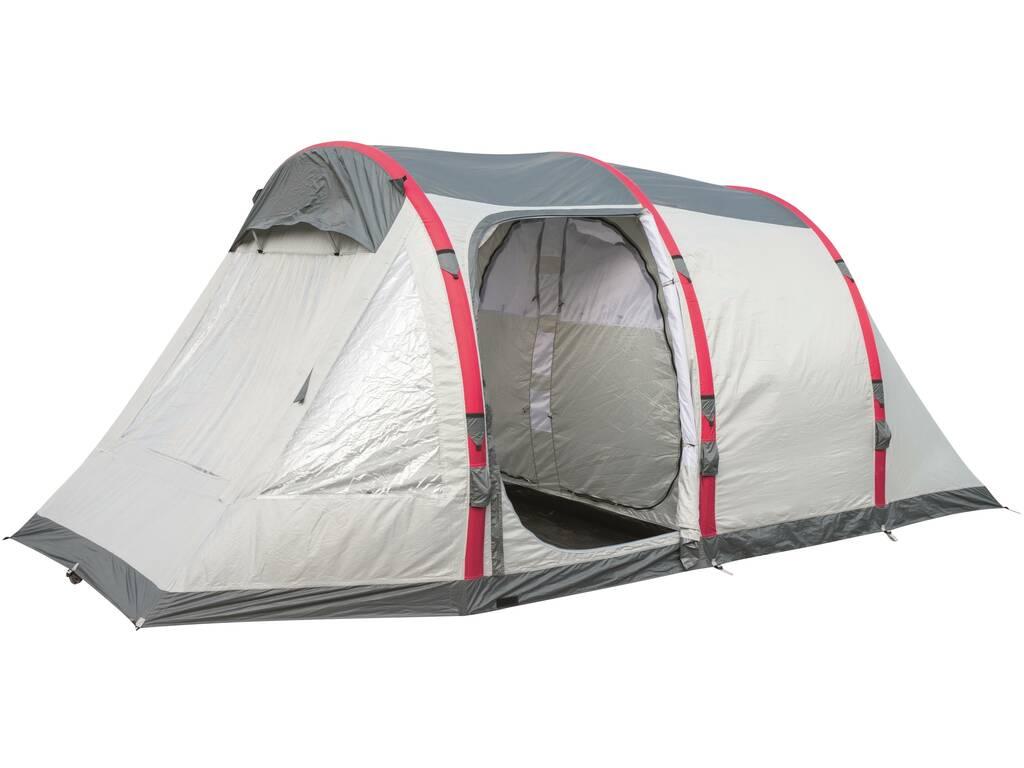 Tenda da Campeggio Sierra Ridge 4 persone 485x270x200 cm Struttura Gonfiabile Bestway 68078