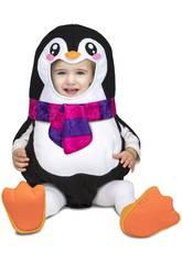Déguisement Bébé M Baloon Pingouin