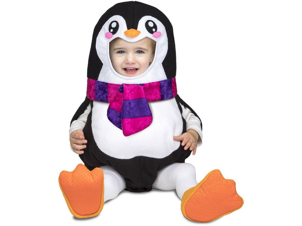 Costume Bebè S Baloon Pinguino