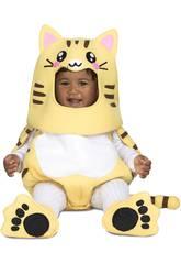 Disfraz Bebé M Baloon Gatito