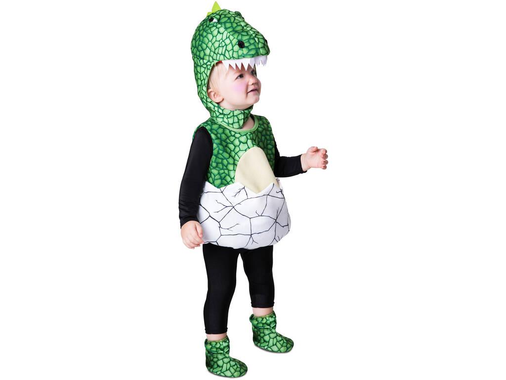 Costume Bebè L Piccolo Dinosauro
