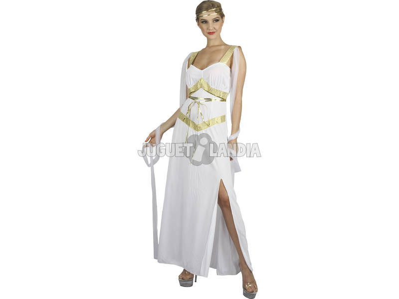 Costume Dea Greca Donna S
