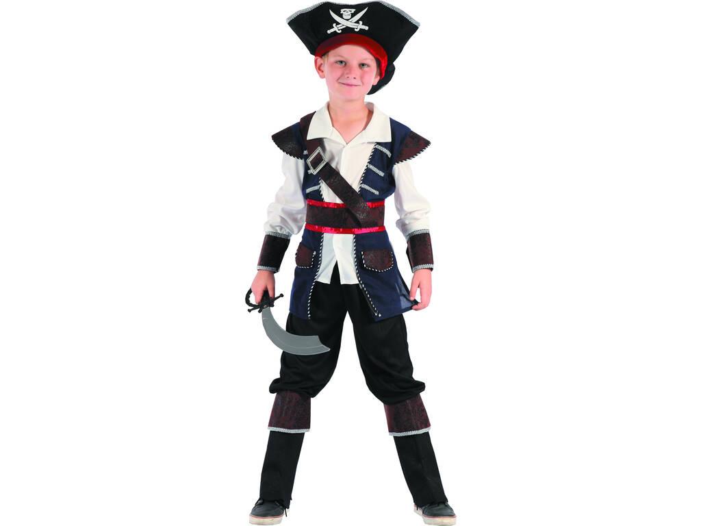 Costume Pirata Ragazzo L