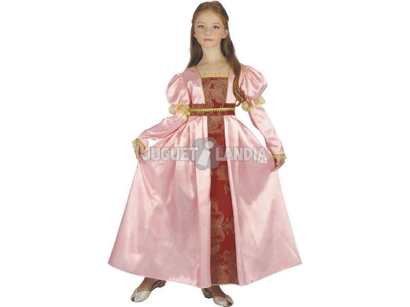 Disfraz Julieta Niña Talla S
