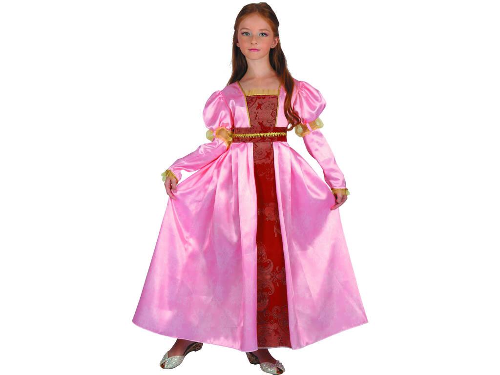Costume Giulietta Bimba M