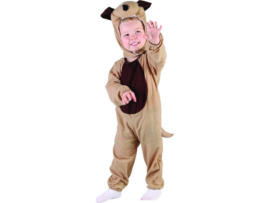 Disfraz Perrito Bebé Talla S