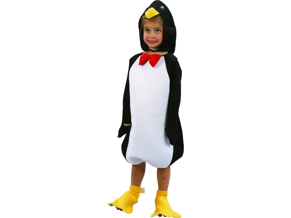 Costume Pinguino Bebè M