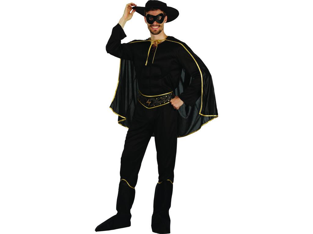 Costume Bandito Uomo M