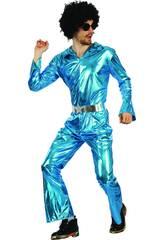 Disfraz Disco Hombre Talla M
